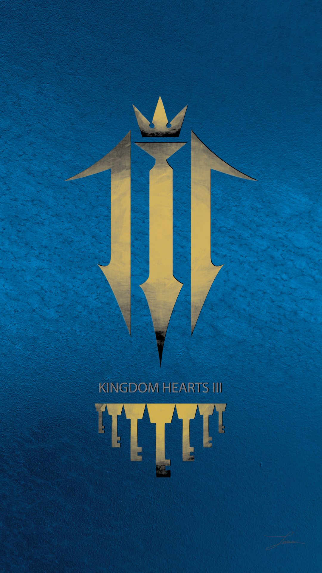 To Mark The Eleventh Anniversary Of The Kingdom Hearts Series And The Release And Announcement Of Kingdom Hea Kingdom Hearts 3 Kingdom Hearts Hd Kingdom Hearts