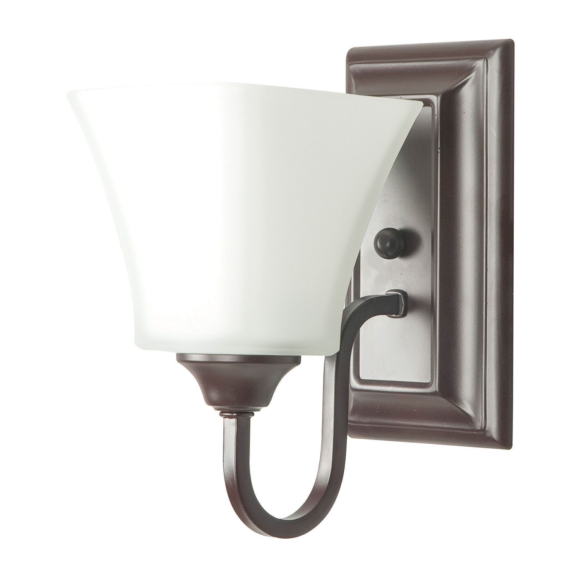 Bathroom Lighting Double Sconce