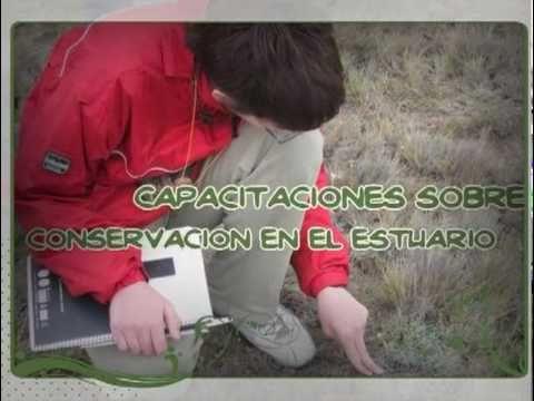 """Video Clip """"Campaña del Orgullo, Estuario del Río Gallegos"""""""