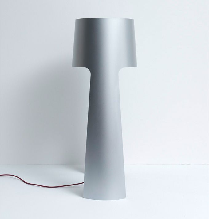 Designed By The Berlin Based Studio Böttcher+henssler, Coen Lamps Are A  White