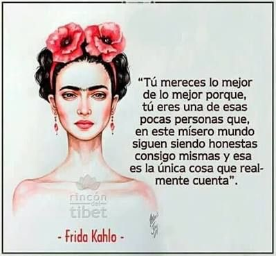Resultado De Imagem Para Frases Frida Kahlo Portugues Citacoes