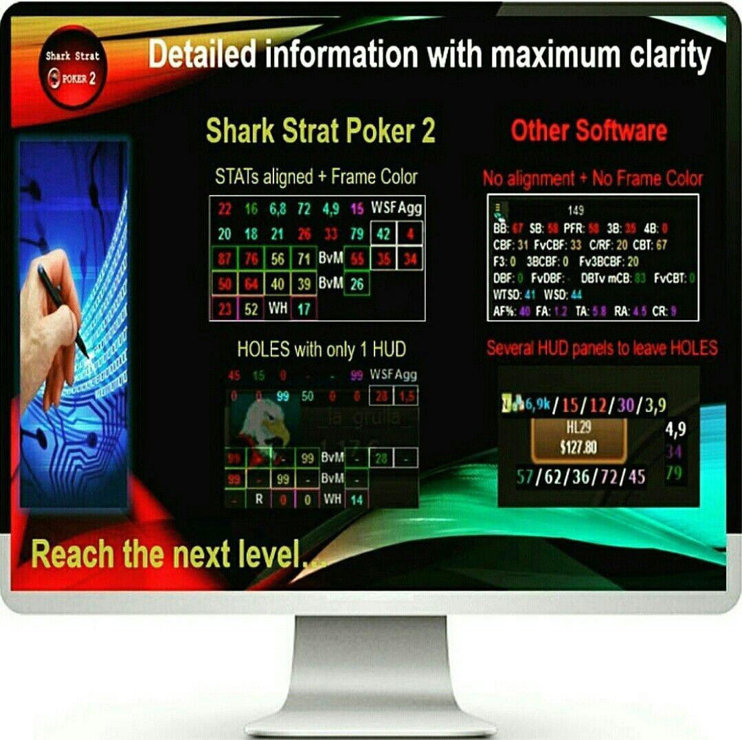 Скачать покер шарк на компьютер