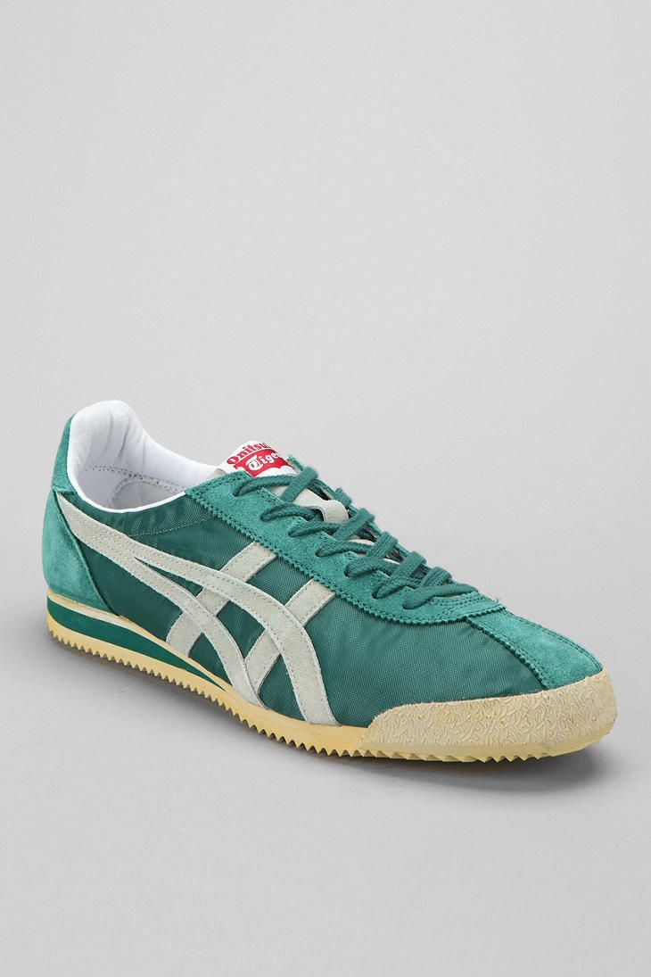 Asics Tiger Corsair Vintage Sneaker Online Only