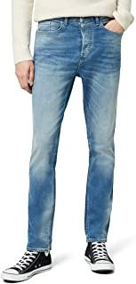 Jeans Slim Uomo find Marchio