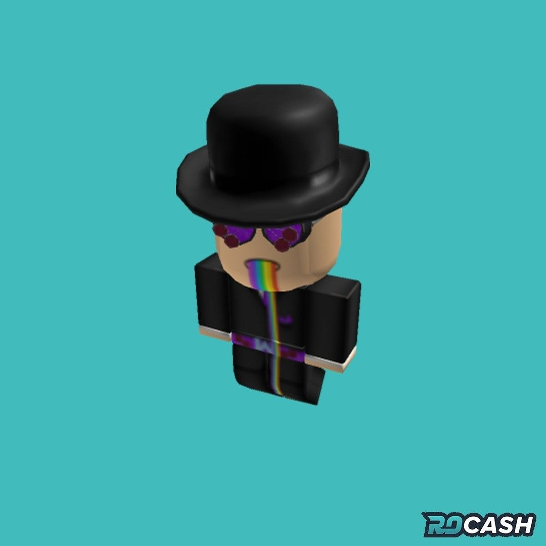 Want To Get The Fave Shoulder Pal For Free You Can Earn Robux On Rocash And Withdraw Directly To Your Roblox Account Click The Link In Our Bio To Get Started I