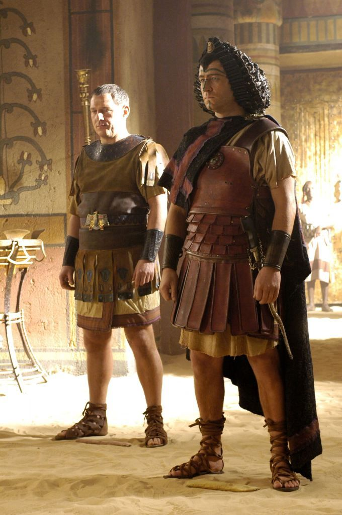 Rome HBO DVD Polly Walker Kerry Condon Kevin McKidd Ray ...