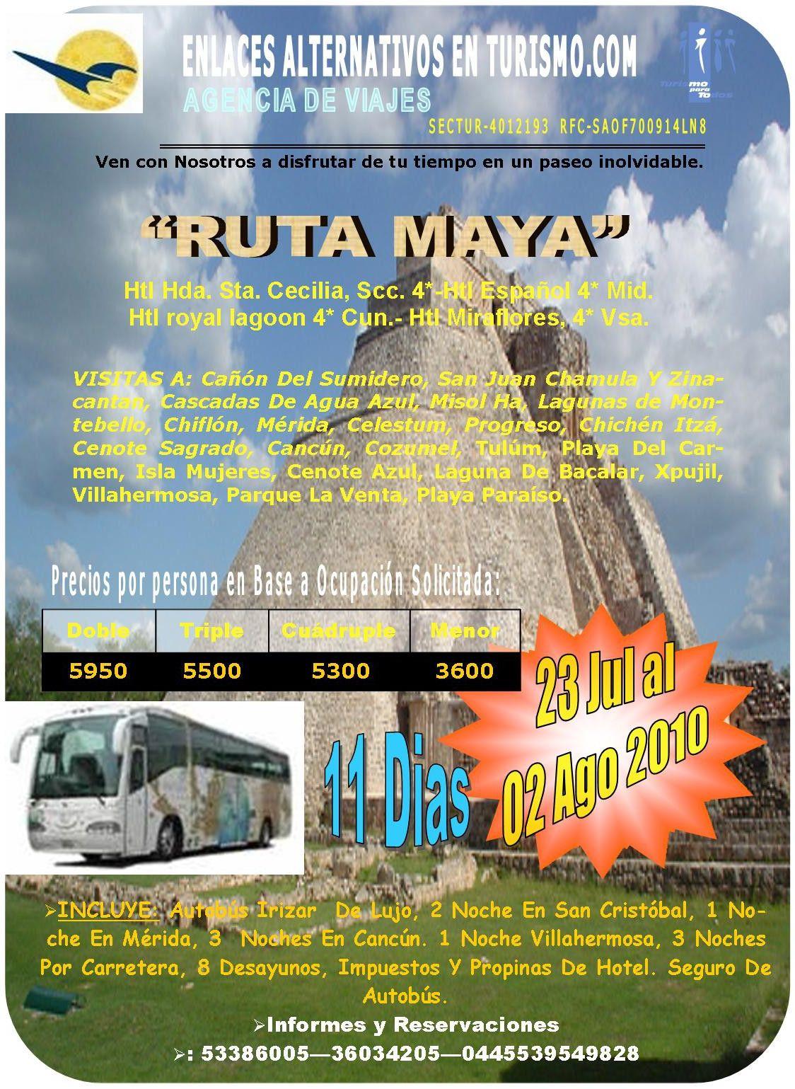 Imagen agencia de viajes y renta de autobuses transfer for Agencia turismo madrid
