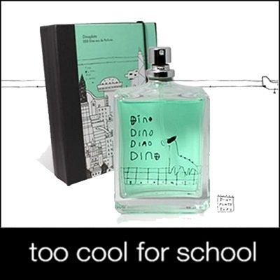 For Dinoplatz Cool School Dino Eau Perfume Too De eH9WEDY2I