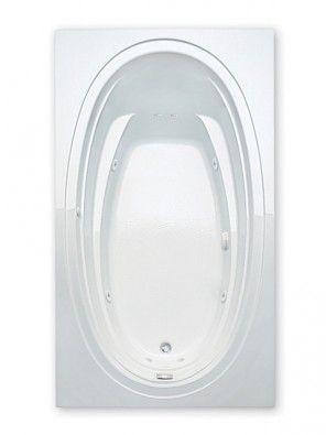 Aquatic Lasco Alydar Ii 8 Jet Whirlpool Tub Bathrooms In 2019