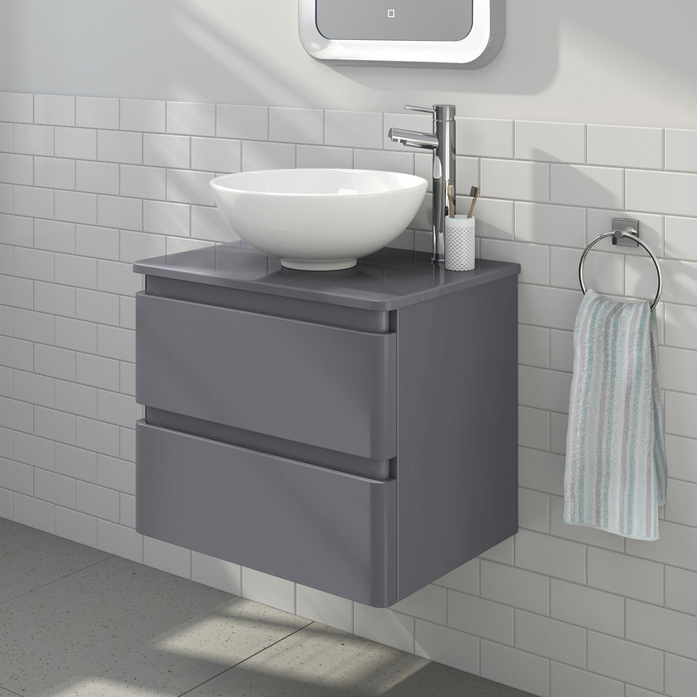 vanities updated incredible with pics sloan remodelideas bathroom grey popular paris and ideas for wayfair vanity annie