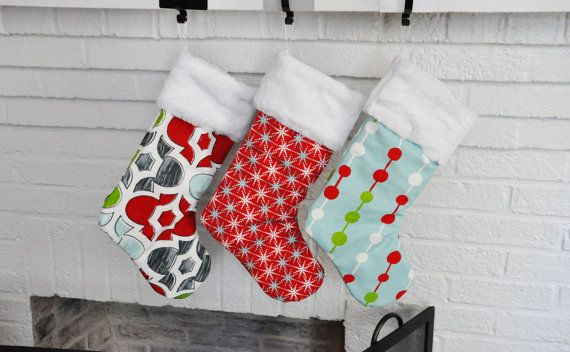 christmas stocking personalized holiday by hungbythechimney wholesale beadschristmas stockings - Wholesale Christmas Stockings