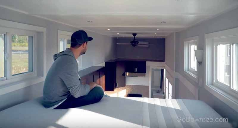 great tiny house designs inside tour and interior plans video https also houses with layouts home tours small rh pinterest