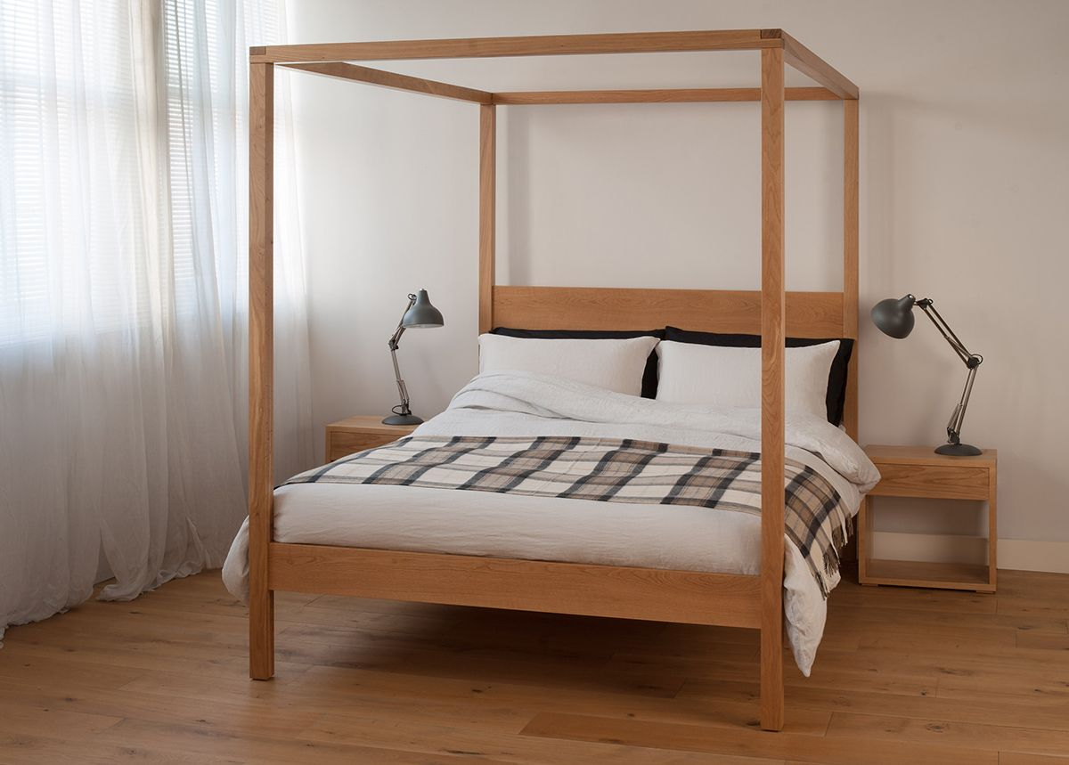- Pin By Natural Bed Company On Four Poster Beds Four Poster Bed
