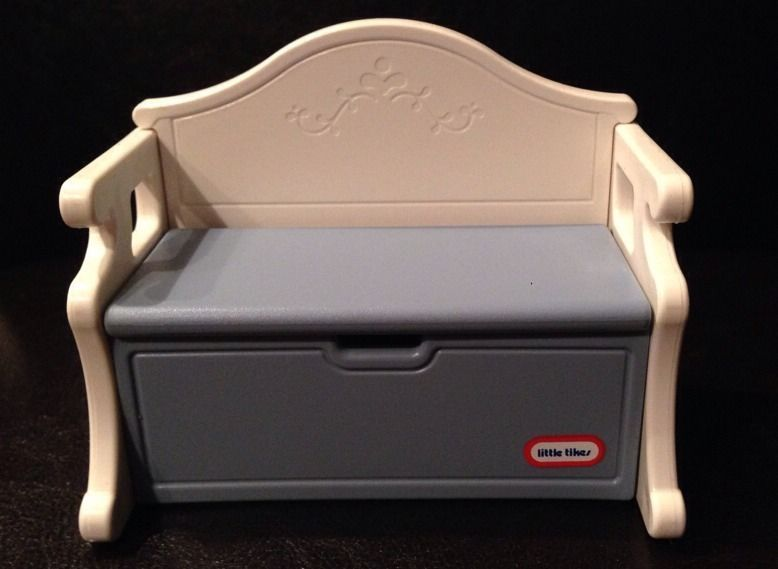 Amazing Details About Vintage Little Tikes Dollhouse Lot Cozy Coupe Creativecarmelina Interior Chair Design Creativecarmelinacom