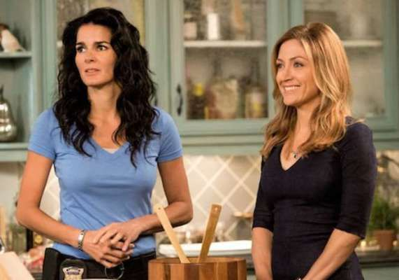 TNT chief Kevin Reilly recently discussed Rizzoli & Isles' cancellation. Are you a fan of the series?
