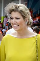 Nov 15, 2013 ~ King Willem-Alexander and Queen Maxima on the 2nd day of the 10 day visit to the Dutch Antillen,Saba