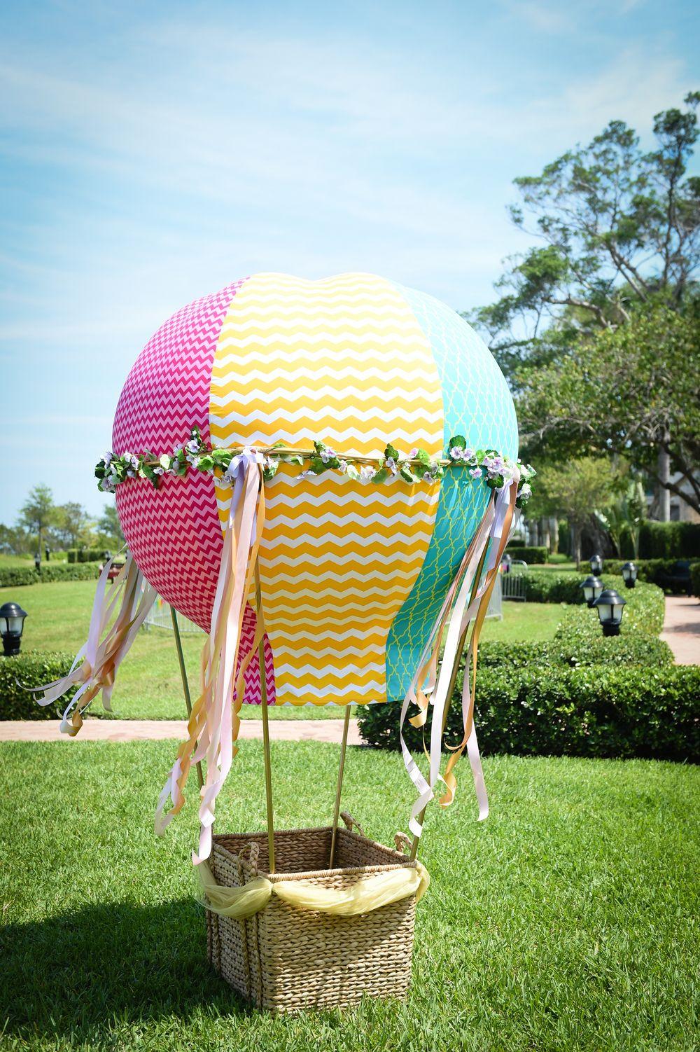 Pin about Diy hot air balloons and Hot air balloon on Ximena