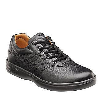 Dr. Comfort Women's Lindsey Lace Up Shoes :: Therapeutic