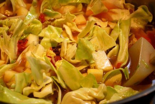 Garbage Soup   Award-Winning Paleo Recipes   Nom Nom Paleo