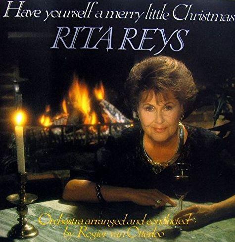 Rita Reys