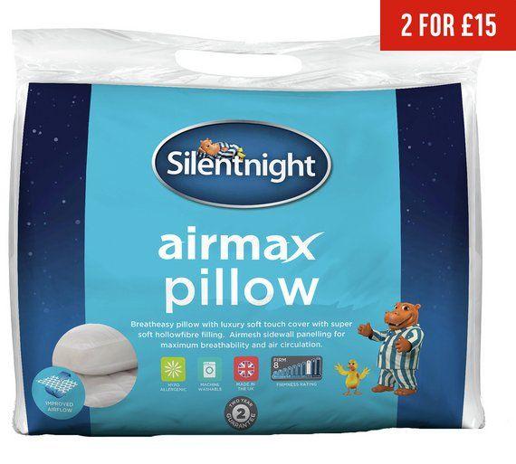 air max pillow