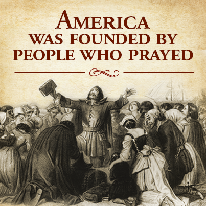 """Undeniable truth. Even George Washington said, """"One cannot govern without God and The Bible."""""""
