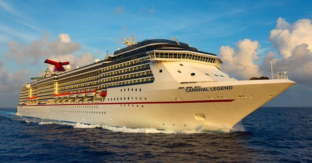 Carnival Legend Cruise Ship Expert Review On Cruise Critic - Carnival cruise ships reviews