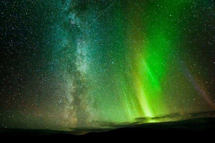 Norway's Northern Lights