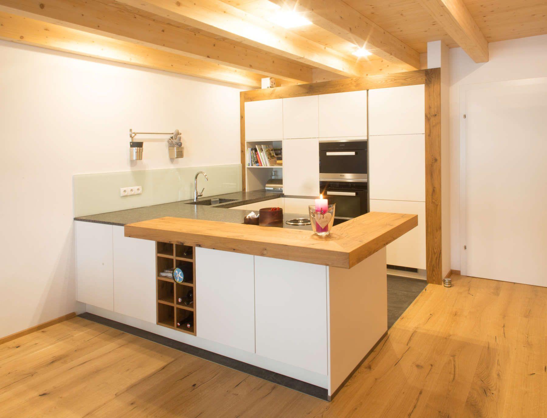 Familien Küchen   Gfrerer Küchen & Qualitätsmöbel   Kitchen ...
