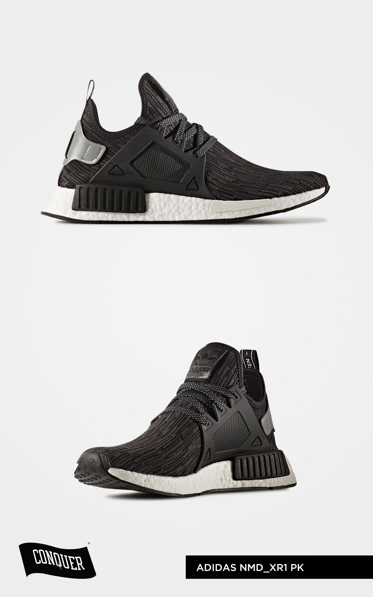 save off a4897 df9bf Adidas NMD_XR1 PK S77195 AED 645 Visit: www.weconquer.me ...