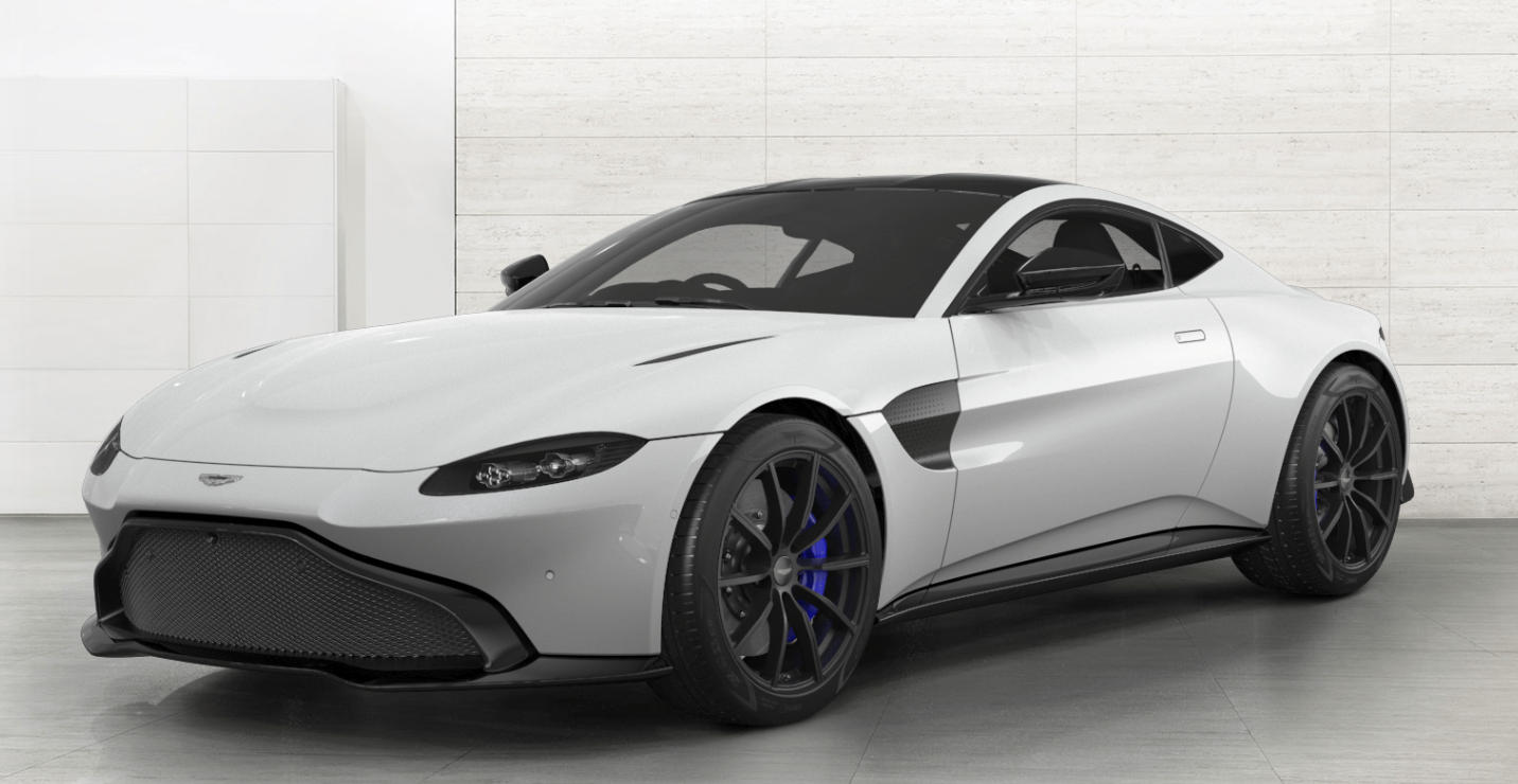 Aston Martin Vantage Aston Martin Cars Aston Martin Martin Car