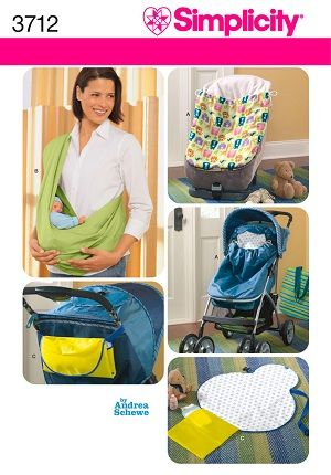 Free Baby Sling Pattern Sew What Pinterest Sewing Patterns