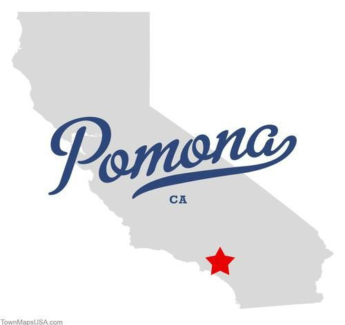 My Mom S Side Is From Pomona California It S Always Nice To Go