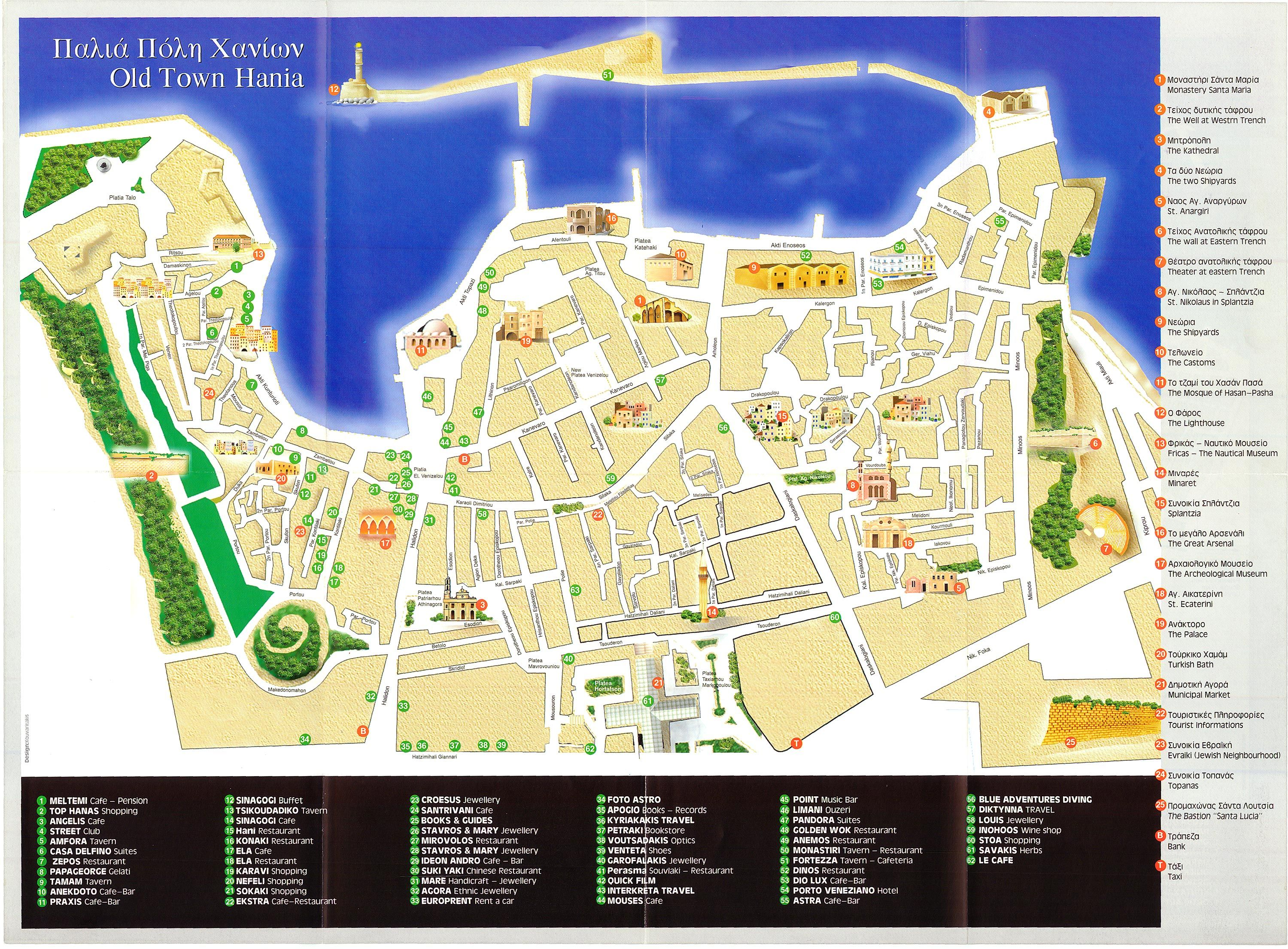 Pin By Casey Walsh On Greece Crete Map Crete Map