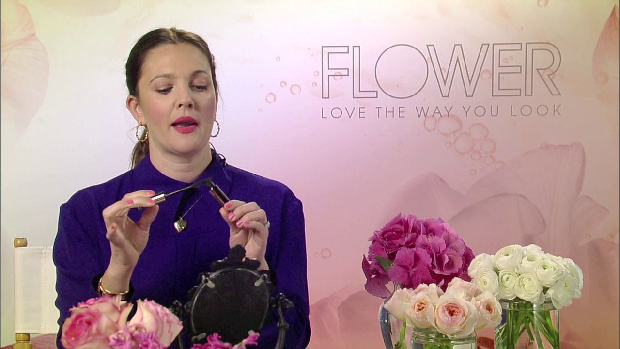 Drewbarrymore shares tips on creating spider lashes try drewbarrymore shares tips on creating spider lashes try flowerbeauty at walmart http izmirmasajfo