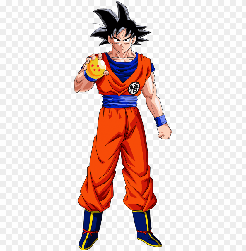 Dragon Ball Z Proportions Png Image With Transparent Background Png Free Png Images Dragon Ball Dragon Ball Z Free Png