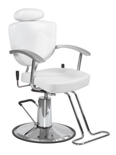 Amazing Pin By Sara Curtis On Hair Salon In 2019 Barber Chair Theyellowbook Wood Chair Design Ideas Theyellowbookinfo