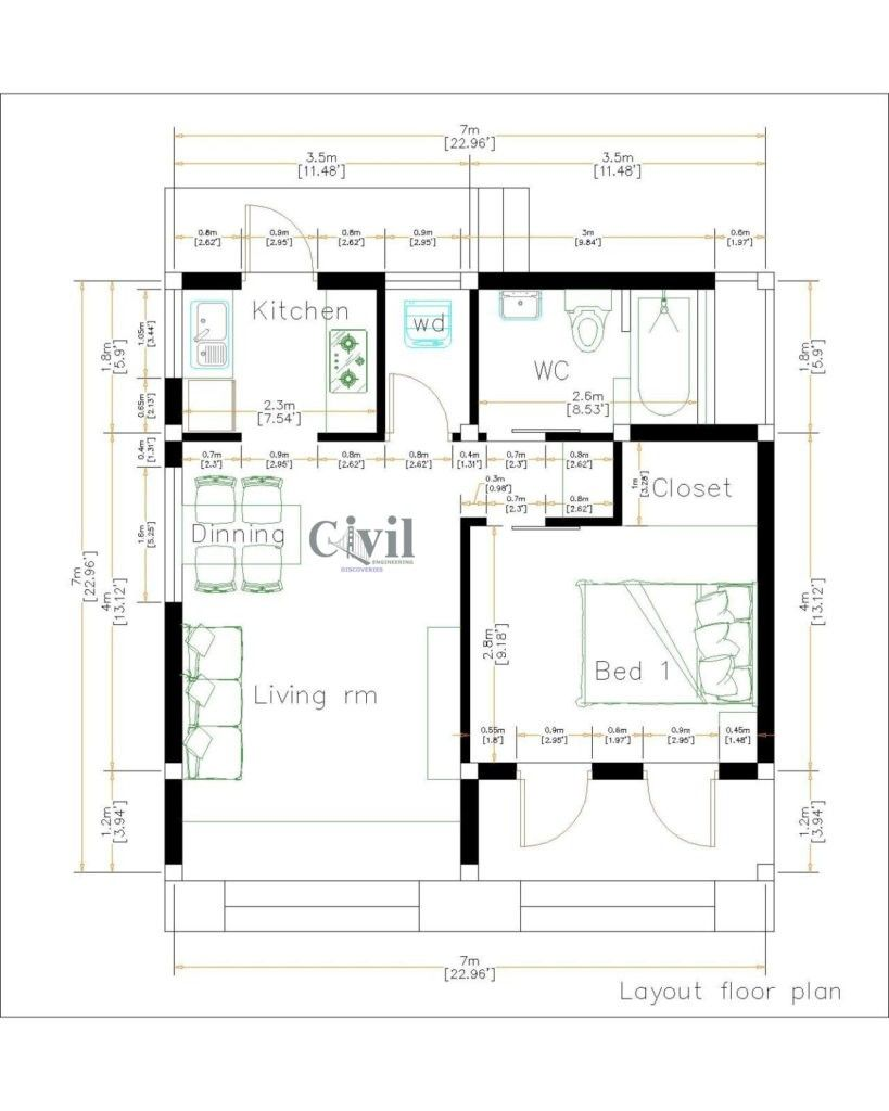 Lovely House Plan Concepts To See More Read It Modern Small House Design Small House Design Unique House Plans