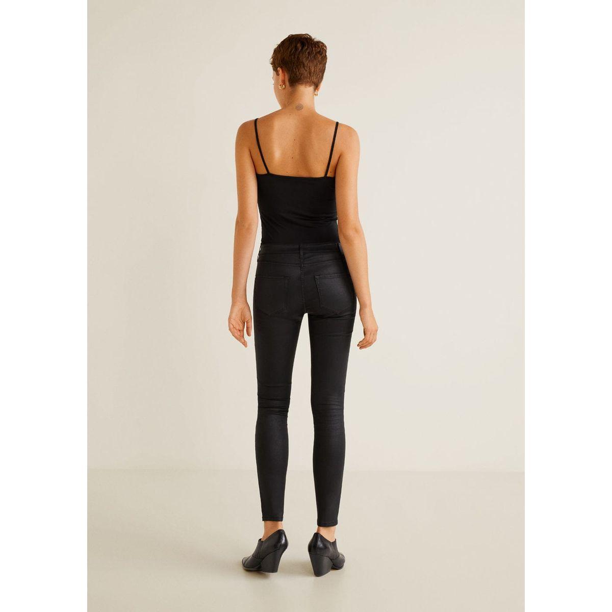 9d9dec094b Jean Skinny Belle Enduit - Taille : 32;40;42;44 en 2019   Products ...
