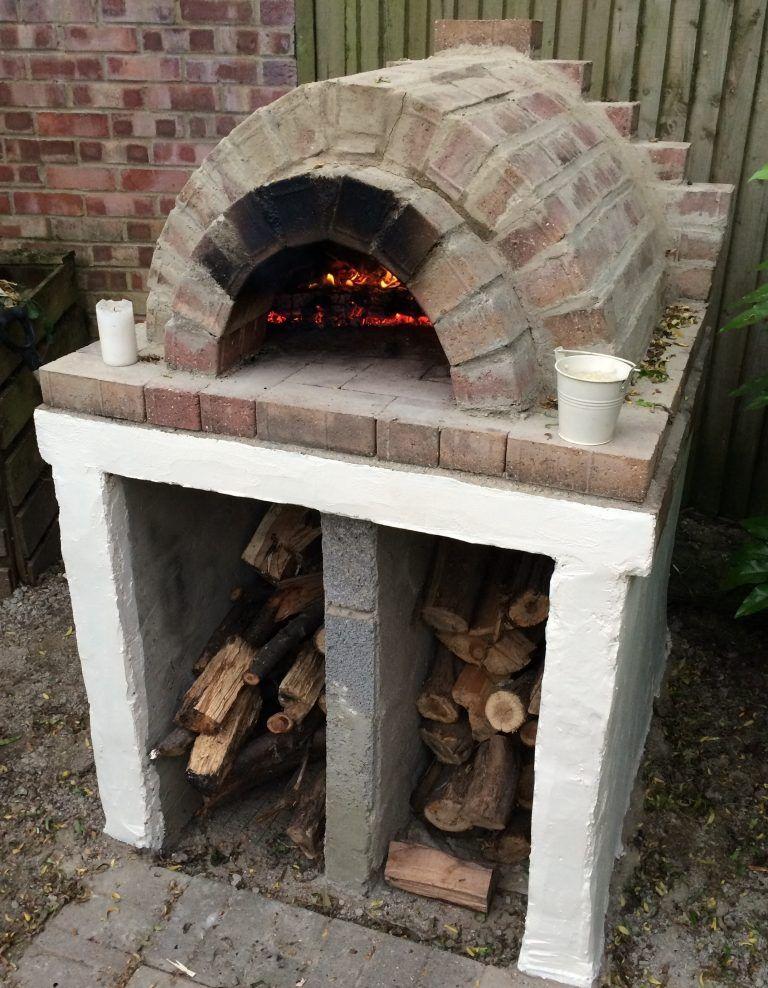 Idee Backofen Selber Machen Garten Pizza Oven For Sale Diy