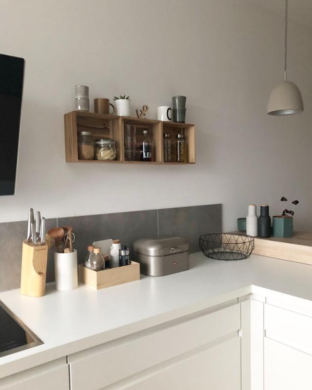 Küchen-Accessoires und schlichte Deko bei Wohngoldstück ...
