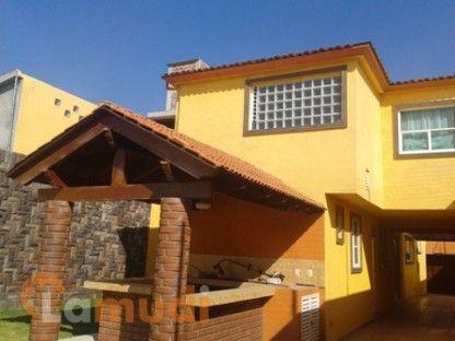 #Casa en Renta, Campestre del Valle, Metepec (Metepec) #Lamudi #Mexico #renta