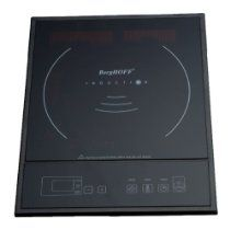 Berghoff Single Touch Screen Induction Cook Top Induction