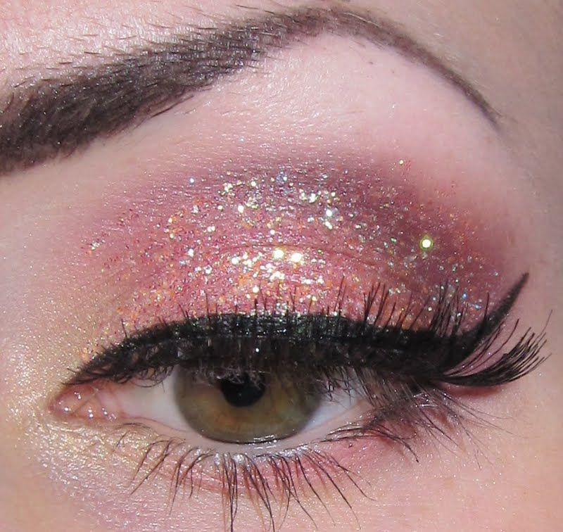 Glitter is my crack...