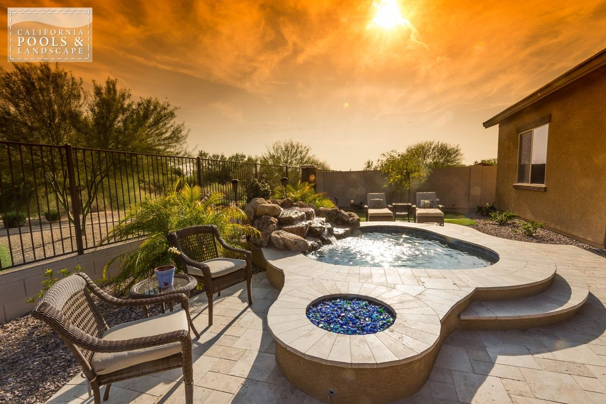 Gallery • California Pools & Landscape