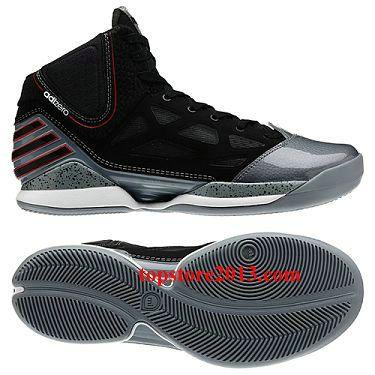 hot sale online 757f0 d1c00 Adidas Derrick Rose 2.5 Dominate
