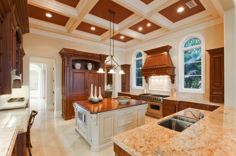 Homes of the Rich The Web's 1 Luxury Real Estate Blog