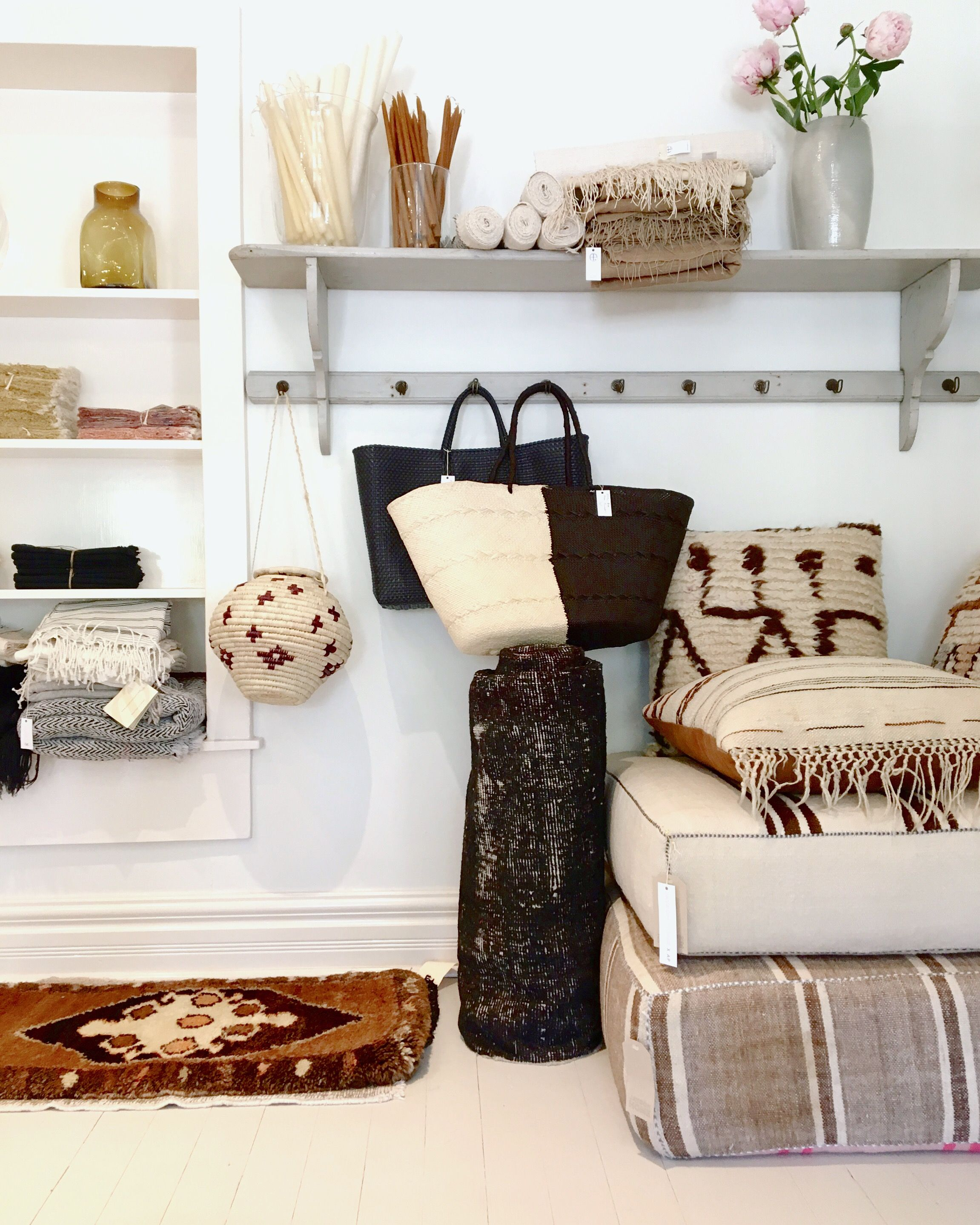 The Jayson Home Seasonal Collab At AP Shop Lakeside In Lakeside MI. Chicago  Store,