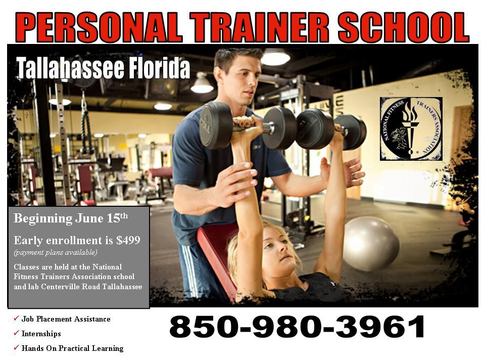 trainer tallahassee personal trainers florida uploaded user