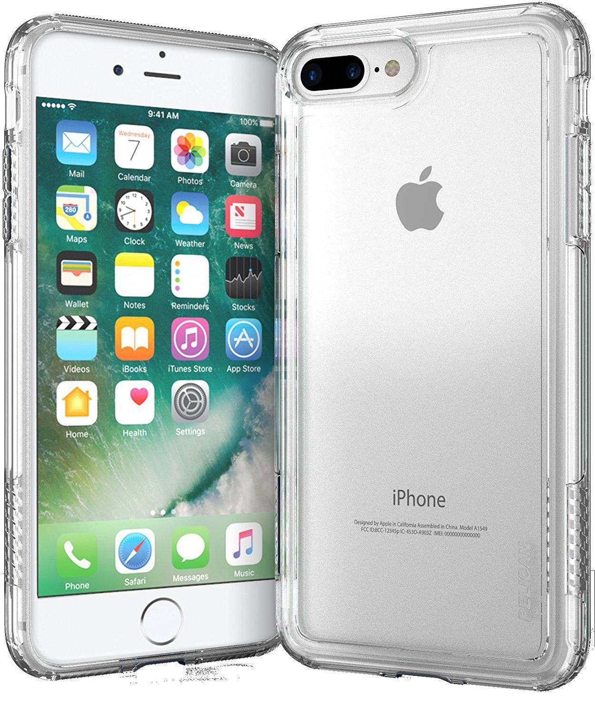 Pelican adventurer iphone 7 plus case clear iphone
